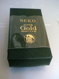 SEED SUPER Gold その1