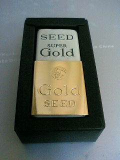 SEED SUPER Gold その2