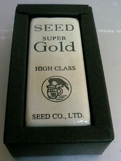 SEED SUPER Gold