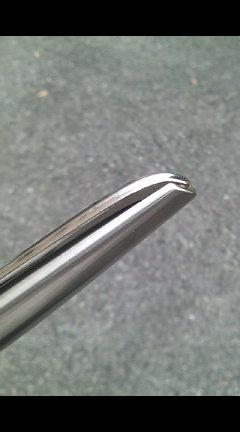 顔料系インクテスト3 カーボンインク編2