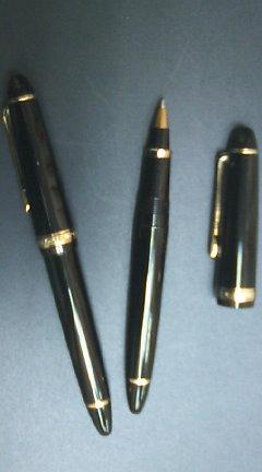 プロフィット R.B 改 / 『日本を代表する3社のどの万年筆を選ぶか』シリーズその11 セーラー番外編