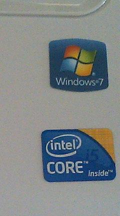 PCセットアップなう