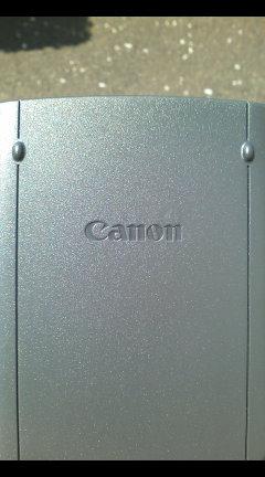 またまたキャノンの関数電卓。 / Canon F-788dx