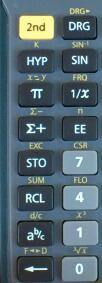 TI-30Xa その1