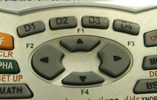 分数で保持し √を開かない / SHARP EL-5160S プログラマブル関数電卓