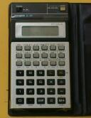 関数電卓完全復活顛末記 その1 / CASIO fx-310