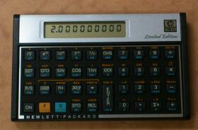 キヤノンの関数電卓にスタックチェンジキーがない理由 本編4 北米編 2 / hp 35s