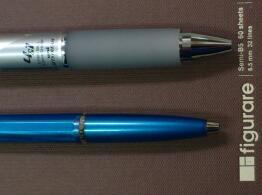 アピカのB5サイズのリングノート / APICA figurare B5