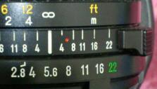 世界一わかりやすい カメラ ミエ講座 第7回 広角レンズ / minolta MD 28mm F2.8