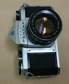 PENTAX S2 / 10ドルカメラで遊ぶ