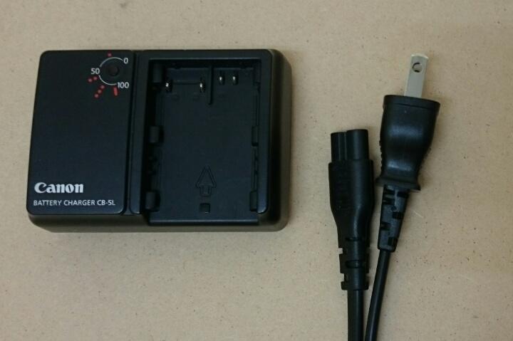 Canon EOS 10D 復活顛末記 その2 バッテリーチャージャー編 / 10 ドルカメラで遊ぶ