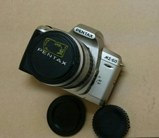 PENTAX MZ シリーズ復活顛末記 その2 / 10 ドルカメラで遊ぶ