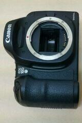 Canon EOS 10D 復活顛末記 その3 バッテリー編 / 10 ドルカメラで遊ぶ