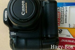Canon EOS 10D 復活顛末記 最終章  / 10 ドルカメラで遊ぶ