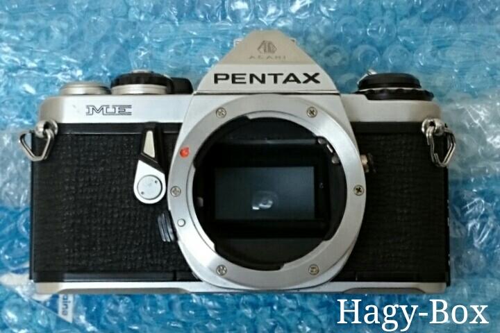 アサヒペンタックス ME / 10 ドルカメラで遊ぶ