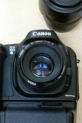 Canon EF 50/1.8 Ⅱ / 俺様の名レンズ 第1回,無差別級編
