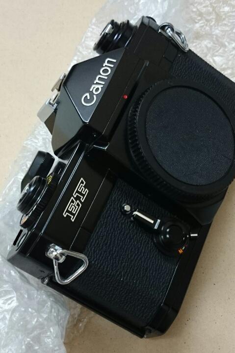 銀塩 キヤノン EF / Canon EF