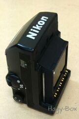 Nikon F4 のファインダー