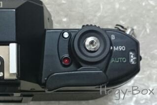 リトル ニコン その2 / Nikon EM