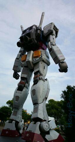 翔べ!ガンダム / RX-78-2