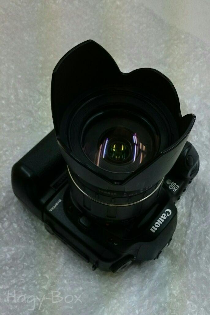 TAMRON 185D , Canon EF マウント