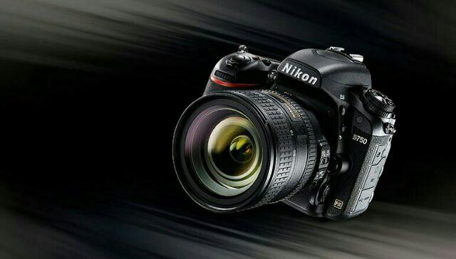 覚書 フルサイズ / Nikon
